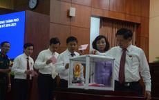 Miễn nhiệm chức danh Ủy viên UBND TP đối với đại tá Lê Văn Tam