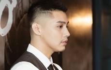 """Noo Phước Thịnh: """"Nếu không là ca sĩ, việc đầu tiên tôi sẽ cạo trọc đầu"""""""