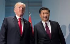 Ông Trump và ông Tập Cận Bình sắp gặp nhau, căng thẳng thương mại có thể được tháo gỡ