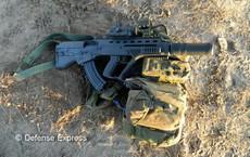 """Ukraine hiện đại hóa AK thành súng mới """"Malyuk"""": Có gì mới?"""