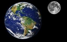 Nghi vấn Mặt Trăng không phải là một vật thể tự nhiên thông thường