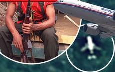 """Nhóm tìm kiếm MH370 có thể gặp """"nguy hiểm chết người"""" trong rừng rậm Campuchia?"""