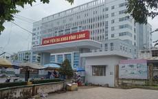 Bệnh nhân nhảy từ tầng 7 bệnh viện trong lúc người nhà đi lấy kết quả xét nghiệm