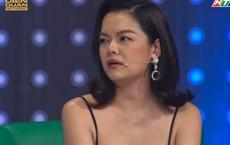 """Phạm Quỳnh Anh: """"Tôi và Trấn Thành thực ra không thân lắm. Tôi không có số chơi với bạn"""""""