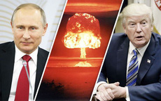 """TT Trump bất ngờ """"đánh úp"""" Moskva, nghị sĩ Nga phản pháo: Mỹ đừng mơ chiếm thế thượng phong!"""