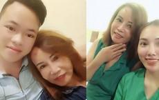 """Ngày 20/10, cô dâu 62 tuổi khoe kim cương chồng tặng được đặt vào nơi """"khó thấy"""""""