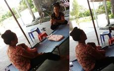Những bức ảnh từ chiếc điện thoại cũ và lời hứa của 2 người phụ nữ khiến dân mạng xúc động