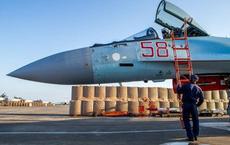 """Đặt S-300 ở vị trí hiểm, Nga muốn buông cảnh báo """"khốc liệt"""" với Israel?"""