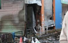 Nhân chứng bàng hoàng trước vụ hỏa hoạn ở cửa hàng hoa khiến 2 người tử vong
