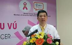 Đây là nguyên nhân khiến 60% bệnh nhân ung thư vú ở VN đến viện khi đã ở giai đoạn cuối