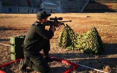 Sức mạnh súng bắn tỉa hiện đại của Cảnh sát cơ động Việt Nam thi đấu tại Trung Quốc