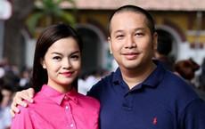 Phạm Quỳnh Anh và đạo diễn Quang Huy đệ đơn ly hôn sau 1 năm sống ly thân