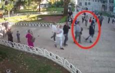 """CNN: Lộ video dàn xếp """"kẻ đóng giả"""" nhà báo Khashoggi sau vụ sát hại trong lãnh sự quán"""