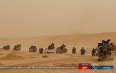 Lực lượng Mỹ vấp phải vấn đề nghiêm trọng ở Syria