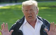 TT Trump công khai thách thức: Mỹ sẵn sàng chạy đua hạt nhân đến khi Nga, TQ tỉnh ngộ