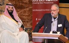 """Tình tiết chấn động: Nhà báo Khashoggi nhận cuộc gọi của Thái tử Saudi ngay trước """"giờ tử"""""""