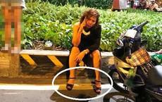 Nữ tài xế lái xe BMW gây tai nạn kinh hoàng ở Sài Gòn bất ngờ khai do giày cao gót