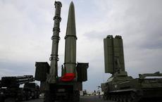Nga sẽ xuất khẩu tên lửa tầm bắn trên 300 km khi không còn Hiệp ước INF?
