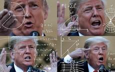 """""""Khả năng toán học"""" của ông Trump bị nghi ngờ trong thỏa thuận vũ khí với Ả Rập Saudi"""