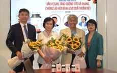 [Giao lưu trực tuyến] Hỗ trợ bảo vệ gan và tăng cường sức đề kháng từ thảo dược Việt