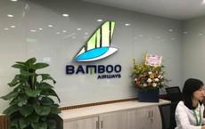 """""""Đột nhập"""" đại bản doanh hãng hàng không Bamboo Airways, gần đại sứ quán Hàn Quốc"""