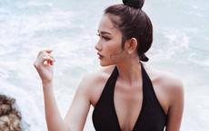"""Nhan sắc hot girl khiến tình cũ Lương Bích Hữu quyết định gọi là """"vợ"""""""