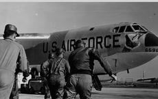 Khủng hoảng tên lửa Cuba: 13 ngày cân não trước nguy cơ chiến tranh hạt nhân
