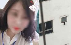 Xác định giới tính bé sơ sinh bị mẹ thả từ tầng 31 chung cư Linh Đàm xuống đất