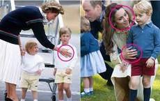 Chuyên gia phân tích điểm tương đồng và khác biệt thú vị trong cách dạy con của Công nương Diana và Kate Middleton