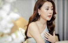 """""""Quỳnh búp bê"""" Phương Oanh: Không phải tôi chọn đại gia để yêu. Tôi vô tình yêu phải đại gia"""