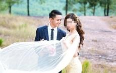 Chiếm đoạt tiền tỷ của công ty tiêu xài, thuê hotgirl chụp ảnh để khoe sắp cưới vợ xinh