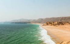 Phát hiện vùng nước chết lớn nhất Trái đất