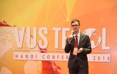 VUS TESOL 2018 tại Hà Nội ứng dụng công nghệ trong giảng dạy tiếng Anh