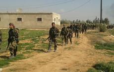 """""""Hổ Syria"""" rầm rộ áp sát Idlib, trận tử chiến sắp bùng nổ?"""