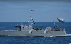 Trung Quốc thưởng tiền cho người dân phát hiện tàu ngầm gián điệp không người lái