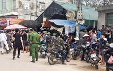 Nguyên nhân bất ngờ vụ nổ súng bắn cô gái bán đậu tử vong giữa chợ