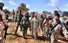 """""""Sát thủ"""" tên lửa chống tăng Kornet của Houthi khiến liên quân nhức nhối"""