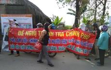 Chủ tịch TP HCM  tiếp xúc người dân Thủ Thiêm lần 3: An ninh được thắt chặt
