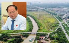 """Lô đất """"vàng"""" 32 ha rơi vào tay tư nhân liên quan đến ông Tất Thành Cang như thế nào?"""