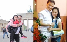 Thân thế con gái nuôi vừa tròn 18 tuổi của Đàm Vĩnh Hưng