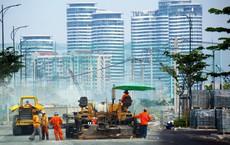Cận cảnh 4 con đường 12.200 tỷ ở Thủ Thiêm liên quan đến sai phạm của ông Tất Thành Cang