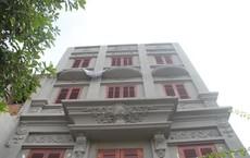 Chủ tịch phường: Vợ cựu tướng Nguyễn Thanh Hóa không chịu về giải quyết biệt thự sai phạm