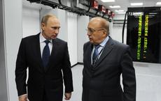 """Coi ông Putin là """"siêu phản diện"""", tại sao phương Tây im lặng trước công nghệ mới của Nga?"""