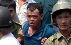 Vụ nghi can cướp giật tử vong khi bị tạm giữ ở Sài Gòn: Danh tính 2 công an bị khởi tố