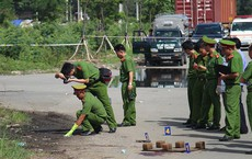 Truy bắt kẻ nghi cướp tài sản, một dân quân tự vệ bị đạp xe ngã tử vong