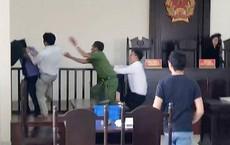 Đề nghị truy tố 2 anh em đánh kiểm sát viên, công an, phóng viên ở Sài Gòn