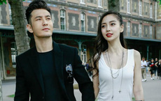 Angelababy quyết định ly hôn vì Huỳnh Hiểu Minh mãi không quên được Triệu Vy?