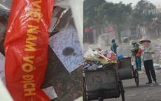 Nỗi buồn đọng lại sau chiến thắng của ĐT Việt Nam trên sân Mỹ Đình