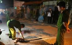 Thanh Hóa: Nam thanh niên bị người lạ chém tử vong gần nhà trọ