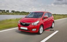 Những điều cơ bản về Fadil - mẫu ô tô chuẩn công nghệ Châu Âu và Đức mà VinFast sắp ra mắt